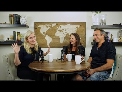 Iris After Hours - Episode 75 -  Nathan and Sarah Kotzur