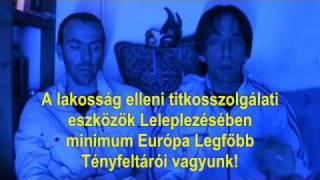 Eltitkolt technológiák (a lakosság ellen felhasználva)  Youtube.mp4