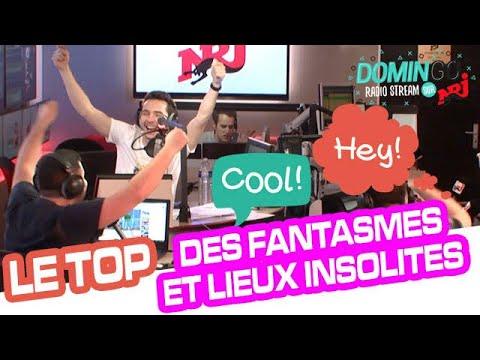 Les lieux préférés des français pour faire l'amour - DominGo Radio Stream sur NRJ