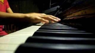 We The Kings- Skyway Avenue [piano]