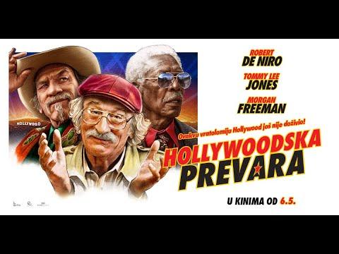 Hollywoodska prevara - trailer