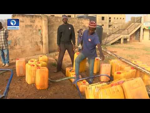 Bridging The Water Supply-Demand Gap In Nigeria Pt 2   Question Time  