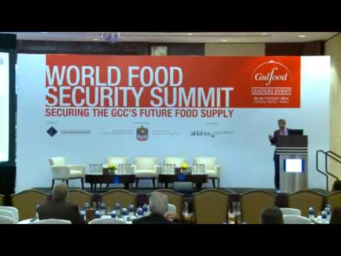 Food Security Is A Major Contributor To Fodd Safety