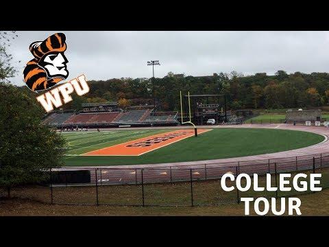COLLEGE VLOG #5 | William Paterson University| streaming vf