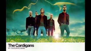 THE CARDIGANS - MY FAVOURITE GAME (PLASMIC HONEY REMIX)