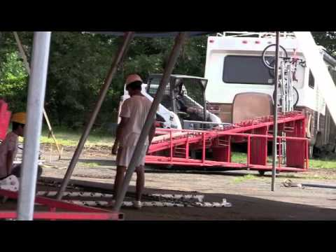 Alain Zerbini Family Circus