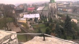 Video 2013-3-253 **UPPER SILESIA JOURNEY** part 8 of 9  BĘDZIN-The Castle Tower Nov 2-nd 2013