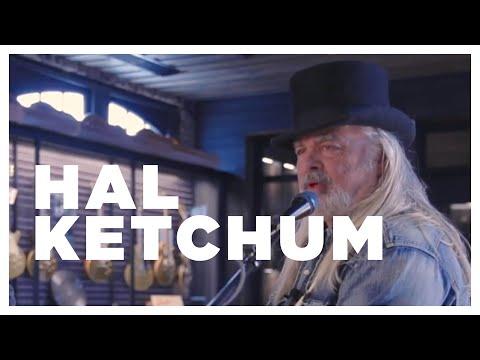 Vault Sessions: Hal Ketchum