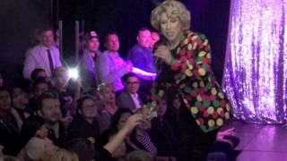 "Glen Alen: ""Bette Midler"" Medley @ Showgirls!"