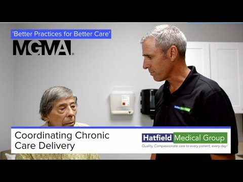 Coordinating Chronic Care Delivery Humana And Hatfield Medical Group