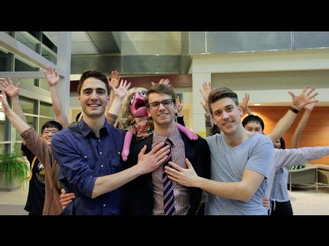 University of Alberta Medicine - 2015 MMI Video