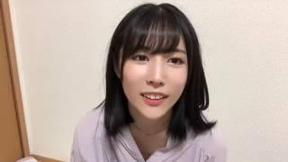 2020년 6월 12일 키타자와 사키 쇼룸 AKB48 …