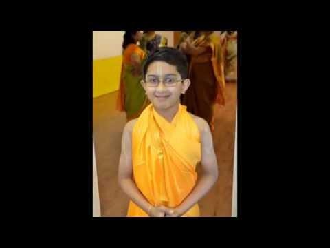 Yash Upanayana