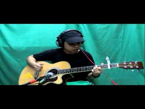 Stick Around - Azure (Bogex Guitar Cover)