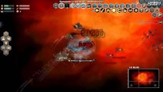 DarkOrbit | Europe 3 | MMO | Call 9-1-1#1