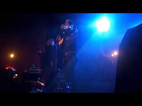 Lacrimosa - Lass Die Nacht Nicht Uber Mich Fallen (Berlin, 18.02.2018)