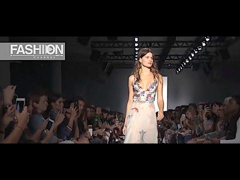 FABIANA MILAZZO Sao Paulo Fashion Week N°43 - Fashion Channel