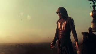 Кредо убийцы Assassin's Creed, 2016.Съёмки фильма.Муз.клип