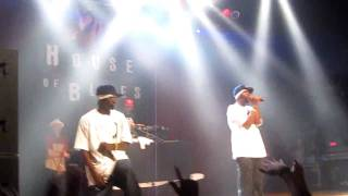 Andre Nickatina - Ayo for Yayo | Live @ House of Blues San Diego July 29,2010