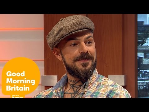 Abz Love On Moving To A Farm And Seeing Fairy Goblins | Good Morning Britain