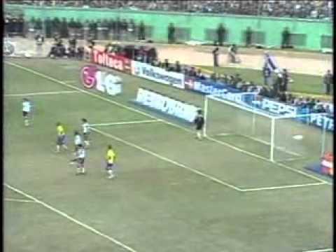COPA AMERICA 2004 FINAL - Brasil x Argentina  HD