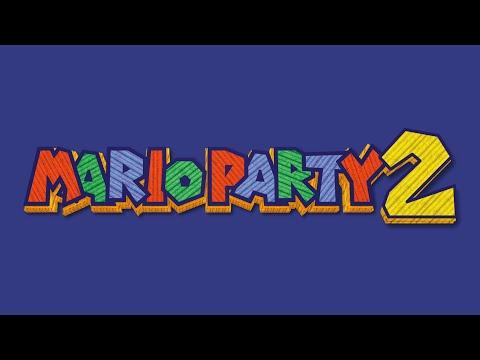 Let The Game Begin! (Alpha Mix) - Mario Party 2