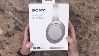 Download - sony wh-1000xm3 release date video, imclips net
