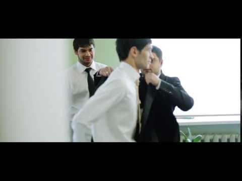 Цыгано-армянская свадьба