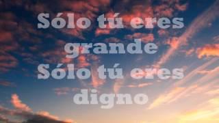 """""""Vine a adorarte"""" Marcela Gandara y Jesús Adrian Romero (le..."""