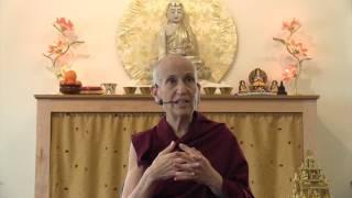 02-20-17 Attributes of True Dukkha: Selfless - BBCorner