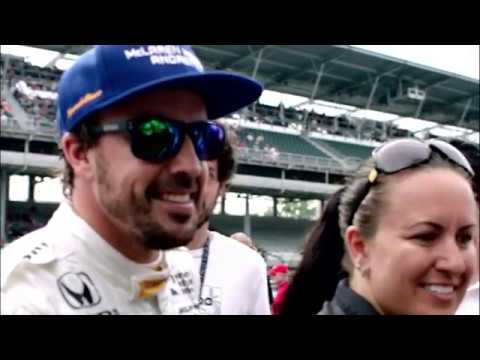 2017 The 101st Running of the Indianapolis 500
