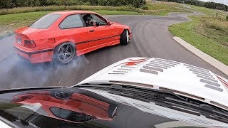 Best Drift Track in the Northeast?