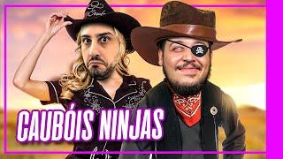 UBISOFT, NÃO TIRA ESSE MODO! - Le Ninja #422 - Ubisoft Brasil