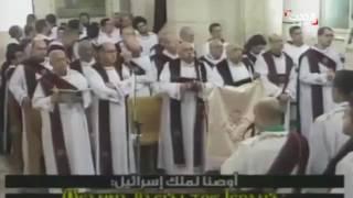 لحظة تفجير #كنيسة_طنطا حيث كان القداس يبث على الهواء مباشرة ، وأسفر عن مقتل 35 وإصابة العشرات.