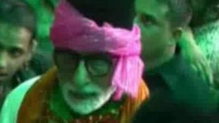 Video Amitabh Bachchan visits Ajmer dargah download MP3, 3GP, MP4, WEBM, AVI, FLV Juli 2018