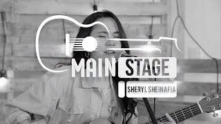 Sheryl Sheinafia Gaet Rizky Febian dan Chandra Liow di 'Sweet Talk'