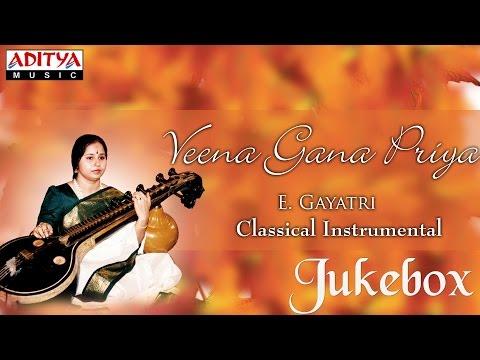 Veena Gana Priya || keerthana classical || Ei classical songs