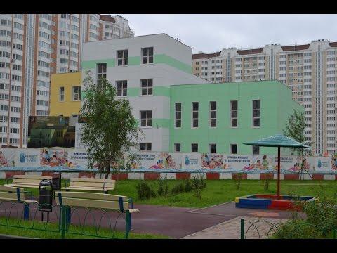 Новостройки в Некрасовка районе от застройщика, купить