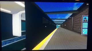 GCR 67/DVT Full Journey: Folkingham Interchange - Elustour Primordial (ROBLOX)