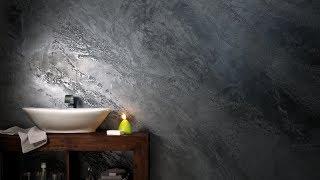 ISTINTO - Technik: Pietra spaccata - gebrochener Stein | Verarbeitungsvideo (Dinova)