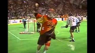 lacrosse fights