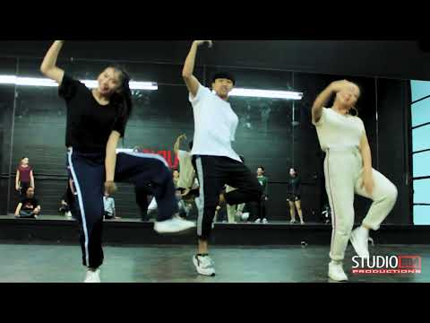 """Pick It Up"" | Kenneth Kadatuan Choreography | STUDIO604"