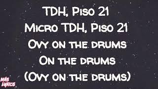 Te Vi Letra Piso 21 ft Micro TDH.mp3