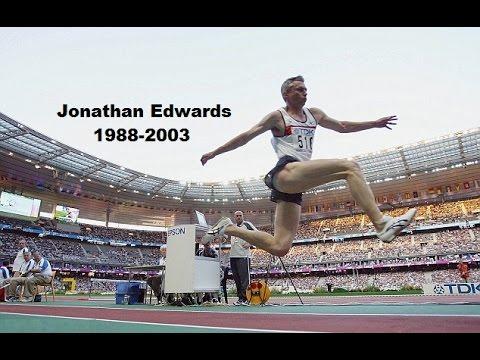 Jonathan Edwards - The Flying Man