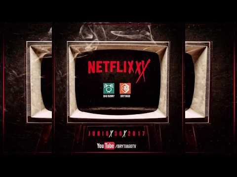 Brytiago Ft Bad Bunny - Netflix [Audio Oficial]
