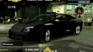 NFS most wanted pinkslip no 5.mpg