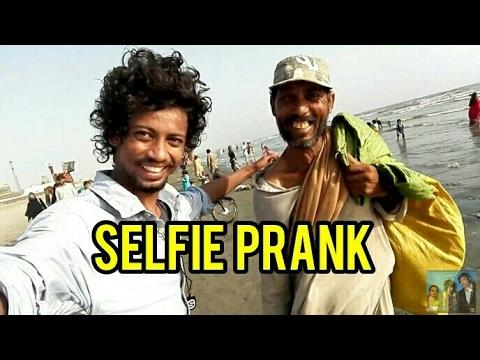 Selfie Prank|Star vines karachi