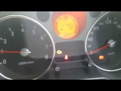Nissan Control Solenoid Valve Fault Diagnostic Code P11 Doovi