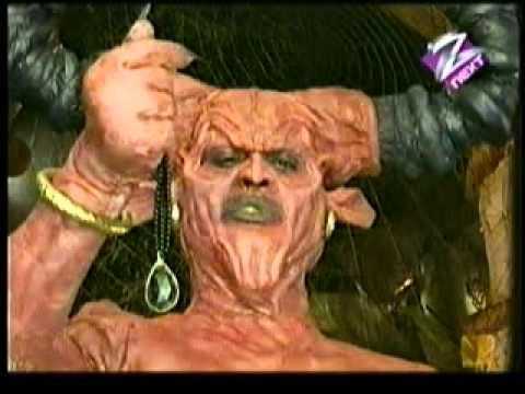 Thief of Baghdad zee tv drama HD VIDEO Jafar shah jin BY IFTIKHAR JAAN JAKHRANI