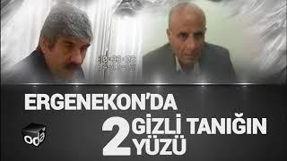 Ergenekon Davasında gizli tanıklar: Şemdin Sakık ve Osman Yıldırım